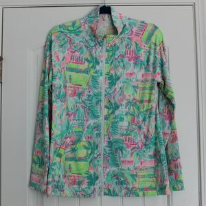 """Lilly Pulitzer Meryl Luxletic """"Perfect Match"""""""